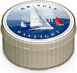 Kringle Candle Świeczka zapachowa Daylight Set Sail 35g