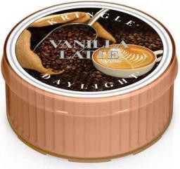 Kringle Candle Świeczka zapachowa Daylight Vanilla Latte 35g
