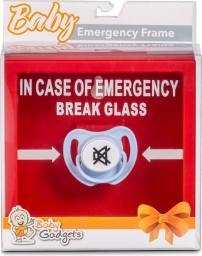 Baby Gadgets Emergency Frame - Zbij szybkę (EN)