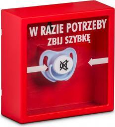 Baby Gadgets SEmergency Frame - Zbij szybkę (PL)