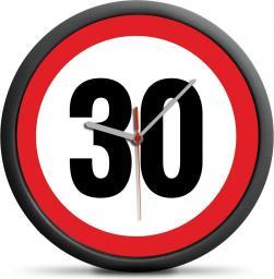 Froster Zegar urodzinowy 30 - Przekrocz limit