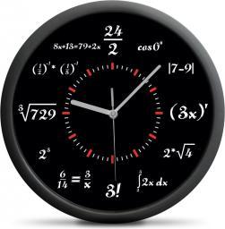 Froster Zegar Matematyka