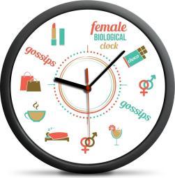 Froster Zegar Biologiczny Kobiety (EN)