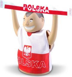 Froster Solarny Kibic Polska - gadżet dla kibica