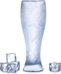 Froster Lodowe Szkło do Piwa