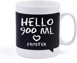 Froster Kubek Tablica 900ml
