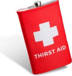 Froster Gigantyczna Piersiówka - Thirst Aid