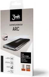 3MK folia ochronna curved ARC dla Asus ZenFone 3 Max ZC553KL