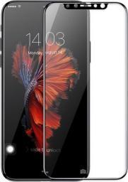 Benks Szkło Hartowane KR+ Pro 3D 0.23mm do IPHONE X BLACK
