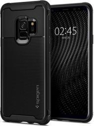 SPIGEN SGP Rugged Armor Urban Galaxy S9 Black