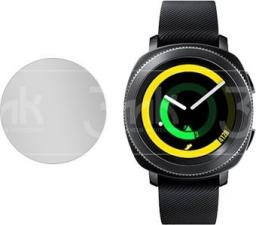 3MK Szkło Flexible Glass do SAMSUNG GEAR SPORT