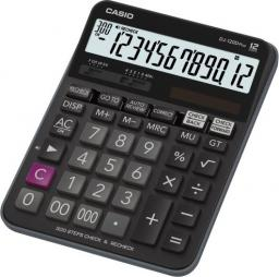 Kalkulator Casio (DJ-120DPLUS)