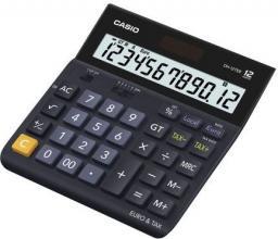 Kalkulator Casio (DH-12TER-S)