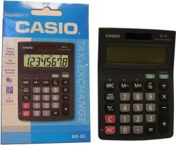 Kalkulator Casio (MS-8B-S)