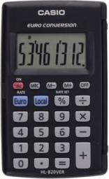 Kalkulator Casio (HS-8VER S)
