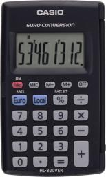 Kalkulator Casio HL-820VER S