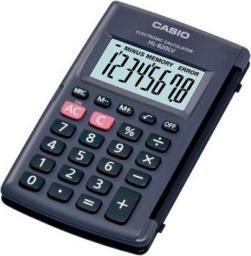Kalkulator Casio (HL-820LV-S BK)