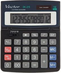 Kalkulator Casio VECTOR KAV DK-215