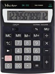 Kalkulator Casio VECTOR KAV DK-222