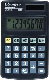Kalkulator Casio VECTOR KAV DK-055