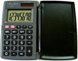 Kalkulator Casio VECTOR KAV CH-862D