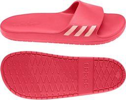 Adidas Klapki damskie Aqualette W różowe r. 43 (BA7867)