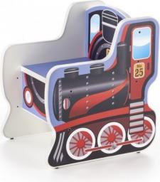 Halmar LOKOMO fotelik lokomotywa