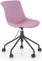 Halmar Fotel młodzieżowy Doblo różowy