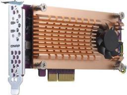 Qnap (QM2-2P-244A)