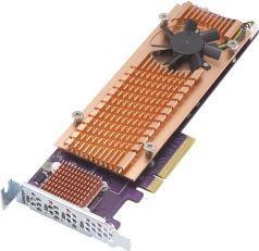 Qnap (QM2-4P-284)
