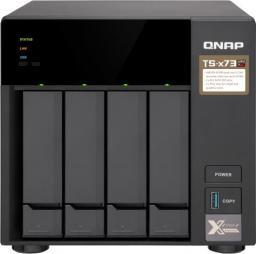Serwer plików Qnap TS-473-4G