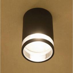 Nowodvorski Lampy sufitowe zewnętrzne ROCK I plafon (3406)