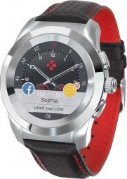 Smartwatch MyKronoz Srebrny  (001598730000)