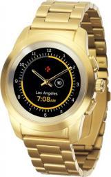 Smartwatch MyKronoz ZeTime Elite Petite Złoty  (001598790000)