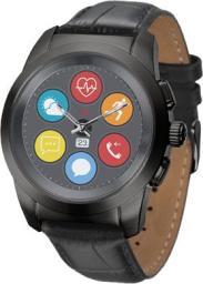 Smartwatch MyKronoz ZeTime Premium Petite Czarny  (001594130000)