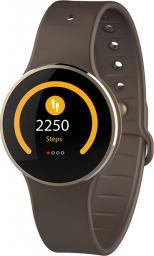 Smartwatch MyKronoz Zecircle 2 Złoty  (001594320000)