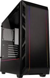 Obudowa Phanteks  Eclipse P350X RGB, czarny