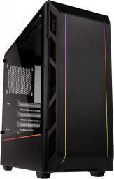 Obudowa Phanteks Eclipse P350X  RGB, czarno biały