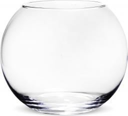 Art-Pol Wazon szklany kula (96601)
