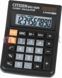 Kalkulator Citizen SDC022S