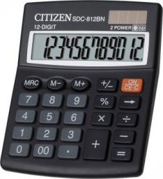 Kalkulator Citizen SDC-812 BN