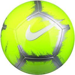 Nike Piłka Pitch żółta r. 4