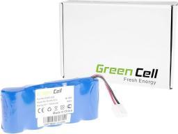 Green Cell Bateria Akumulator do zwijacza rolet Bosch Roll-Lift K10 K12 Somfy D14 K8 K10 K12 Rollfix 6V 3Ah