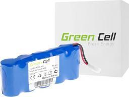 Green Cell Bateria Akumulator do zwijacza rolet Bosch Roll-Lift K10 K12 Somfy D14 K8 K10 K12 Rollfix 6V 2Ah