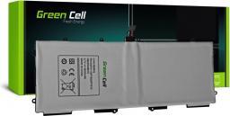 Green Cell Bateria SP3676B1A do Samsung Galaxy Tab 10.1 P7500 P7510, Tab 2 10.1 P5100 P5110, Note 10.1 N8000 N8010