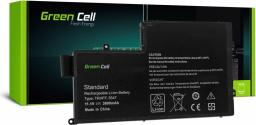 Bateria Green Cell TRHFF do Dell Inspiron 15 5542 5543 5545 5547 5548 Latitude 3450 3550 (DE83)