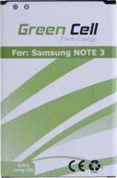 Bateria Green Cell do telefonu Samsung Galaxy Note 3