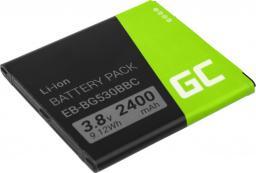 Bateria Green Cell do telefonu Samsung Galaxy Grand Prime SM-G531F, Samsung Galaxy J5, Samsung Galaxy J3