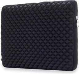Etui Tech-Protect Diamond do Appe Macbook Air/Pro 13 czarne