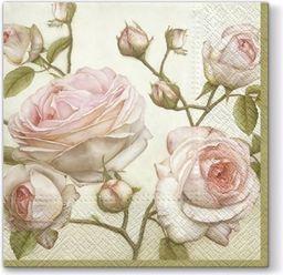 Art-Pol Serwetki Piękne Róże